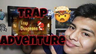 Trap Adventure 2 ☠️   Alexander MR