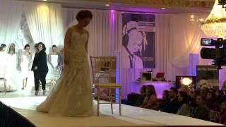 Iranian Canadian Bridal show  2015 in Toronto