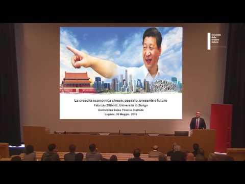 La crescita economica cinese: passato, presente e futuro