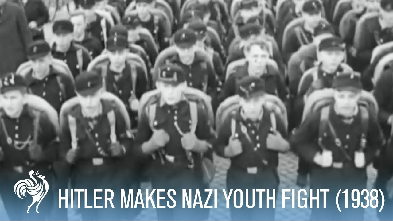 confessions of a hitlter youth Confessions of a hitler youth (1991) war history documentary this short-form documentary focuses on the true story of alfons heck, who as an impressionable 10-year-old boy became a high-ranking member of the hitler youth movement during world war ii.