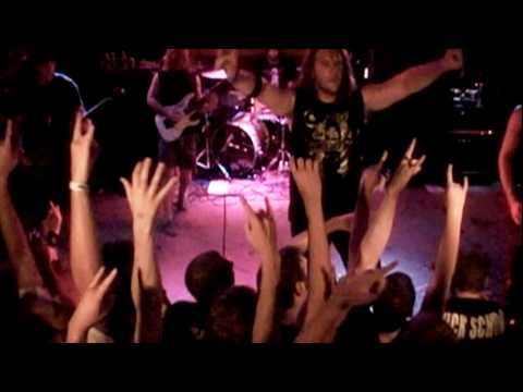 """Unearth """"Crow Killer"""" (OFFICIAL VIDEO)"""