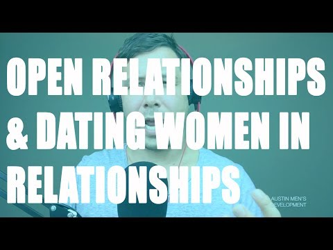 Open Relationships & Dating A Girl W/Boyfriend | TSL Podcast