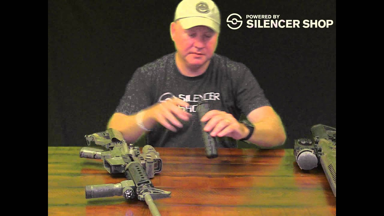 GRIFFIN ARMAMENT 30SD 7 62 OVERVIEW