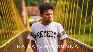 Na sayuwa munna - album song!!!