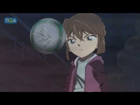 [AMV] Can't Get Enough - Detective Conan - โคนัน