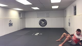 Q&A With Gordon Ryan About His Guard Passing System