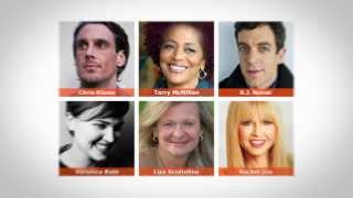 2014 Los Angeles Times Festival of Books :30 TV