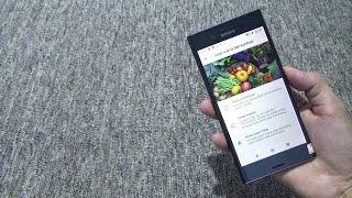 Video ini menjelaskan mengenai apa saja perbedaan antara Sony Xperia XZ1 dan Xperia XZ Premium. Dima.