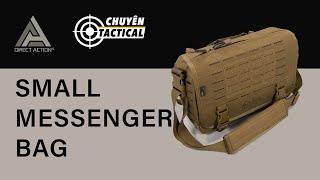 Túi Direct Action Small Messenger Bag-Túi đeo nhỏ-Chuyentactical.com