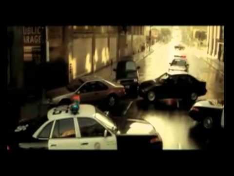 'Gone In 60 Seconds' Music Video - Black Betty - Spiderbait