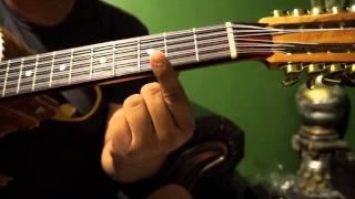 Consejos para tocar el bajoquinto por primera vez