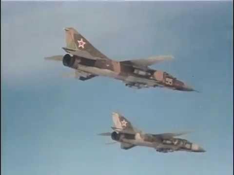 Les guerriers du ciel : Air Soviet