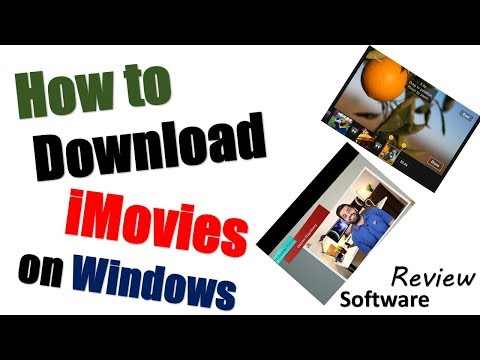 how-to-download-imovies-on-windows?-(video-editing-software-review-in-hindi)