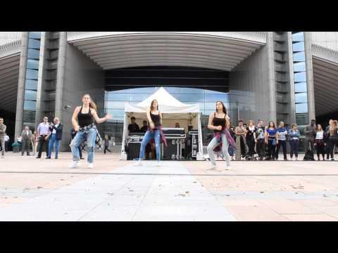MoveDanz'Attitude - Street Dance Show 9 - Expressions Urbaines