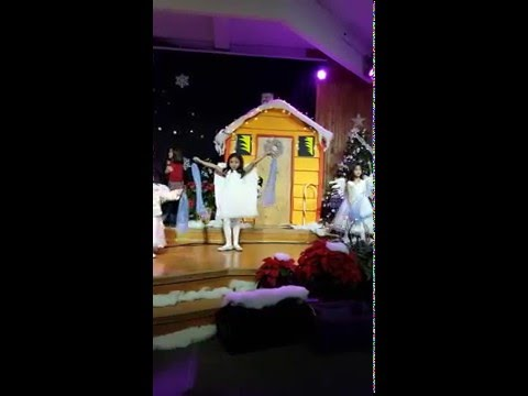 Miracle on Main Street Musical - Birthday of the King - FilUCC Children's Choir