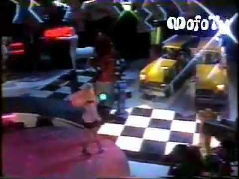 Angélica no Milk Shake: Vou de Táxi (1988) - TV Manchete
