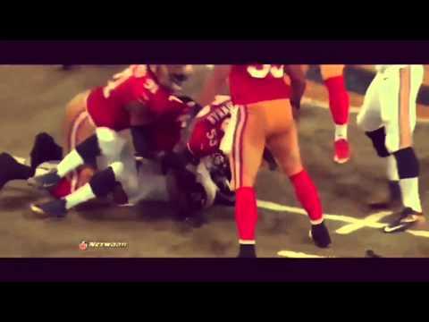 Navorro Bowman highlights