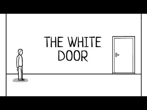 Прохождение The White Door #1   Day 1' Day 2