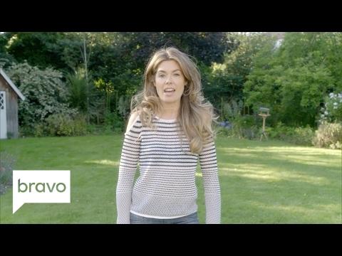 Ladies of London: Tour Sophie Stanbury's Amazing Putney Home (Season 3) | Bravo