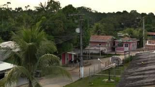 Viagens Pela Amazônia | II Festival da Sardinha- Jutaí