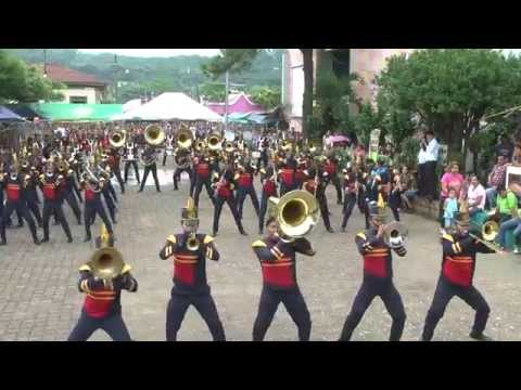 1° Pedro F Cantor - Izalco XI Festival de Bandas