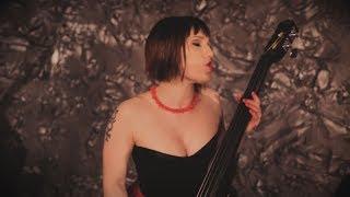 Nina Garnet - Супер Клип! Новая Хорошая Песня ГОРЯЧО. Видное Красотка