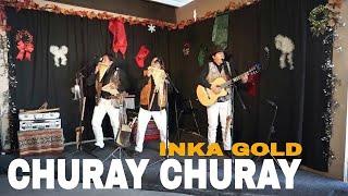 Churay Churay | SAN JUALITO by Inka Gold
