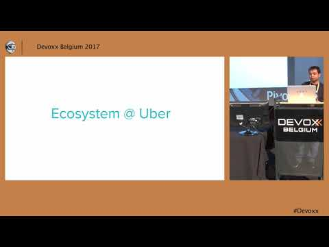 How Uber Audits Real time Infrastructure of Trillion+ Messages by Ankur Bansal