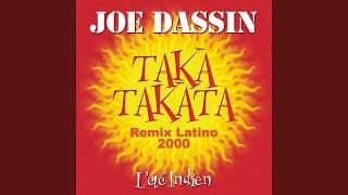 Taka Takata (La Femme Du Toréro) (Remix Latino 2000)