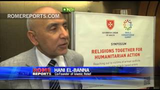 Order Of Malta At The Un: Religious Ngos Are Critical In Emergency Areas