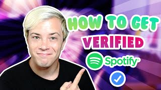 How to Get VERIFIED on Spotify Using DistroKid! (Spotify For Artists EXPLAINED)