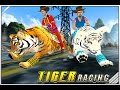Tiger Racing 3D   - Wild Animal Race Game by Black Chilli Games