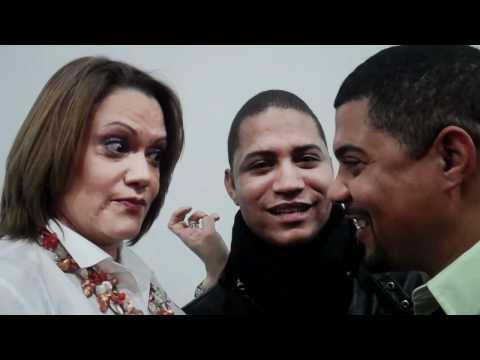 Lissette Garcia y Luis Freddy Gomez, Minerva SOS