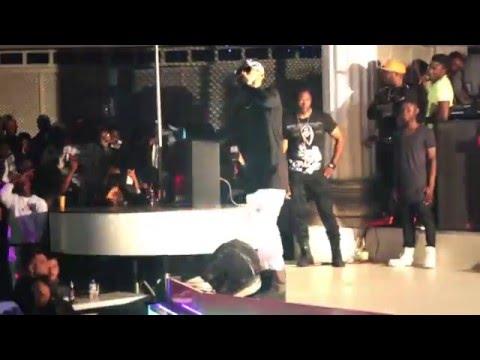 PHYNO LIVE IN CYPRUS PERFORMANCE | iLiteTV