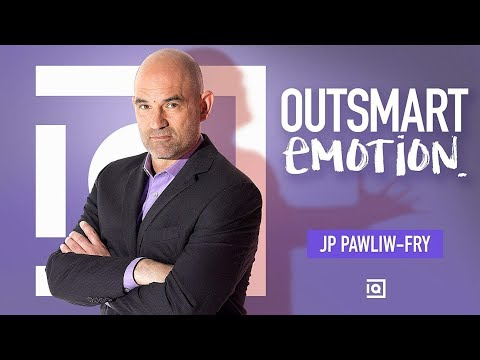 Outsmart Emotion and Finding a Self Narrative - JP Pawliw Fry