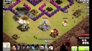 Clash of Clans M.L.M