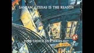 Texas Is The Reason - A Jack With One Eye (Live Version)