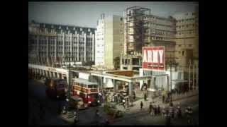 "1943: BBC ""Music While You Work"" BBC Radio Broadcast No.4"