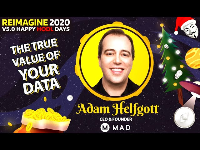 Adam Helfgott - MadNetwork - A Positive Attention Economy