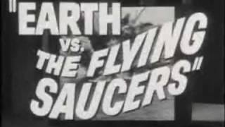 Jamie George - The Flying Saucer [Official Video].wmv