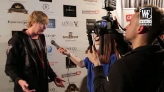 Телеканал World Fashion Chanel, программа NEWS, Д/Р Олега Яковлева и презентация клипа