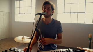 """""""Believer"""" - Imagine Dragons LOOP Cover """"ONE TAKE"""" - Nick Warner - Frank Moschetto"""