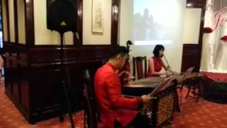 Chinese orchestra - From Live Music Entertainment