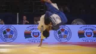 Judo super brasoklar