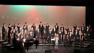 Concert Choir - O Magnify