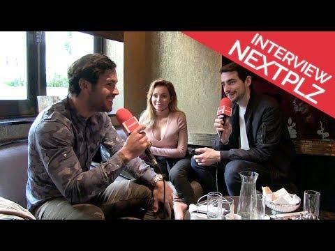 Ricardo et Fidji (MELAA2) en interview complète !!