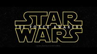 Звездные войны. Эпизод VII: Пробуждение силы. Комик-кон трейлер