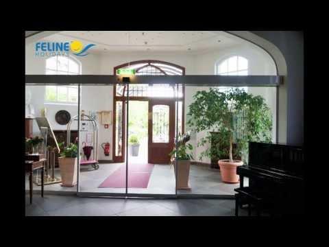 Hotel Altes Gymnasium, Husum - Feline Holidays