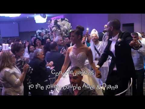 Adel & Diana's Wedding