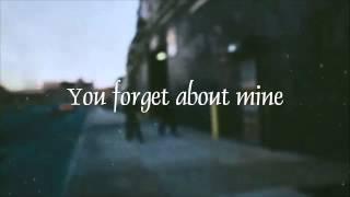 Small Hands - Keaton Henson [Lyric Video]